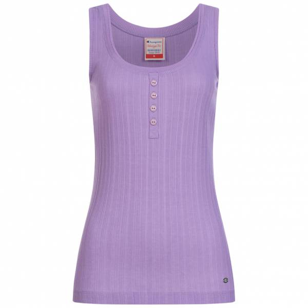 Champion Vest Shirt Dames Top 107115-2784