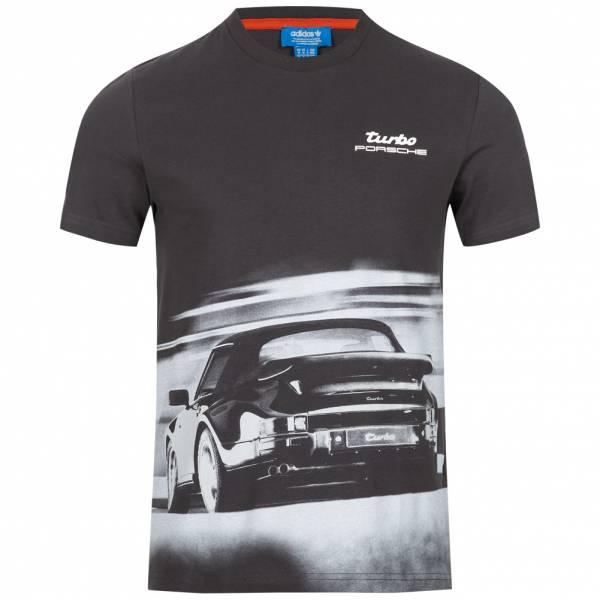 adidas Originals x Porsche Design Turbo Herren T-Shirt AZ0900