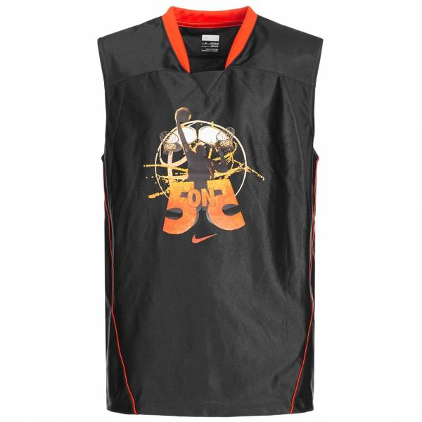 Nike Basketball Game Kinder Trikot 332448-010
