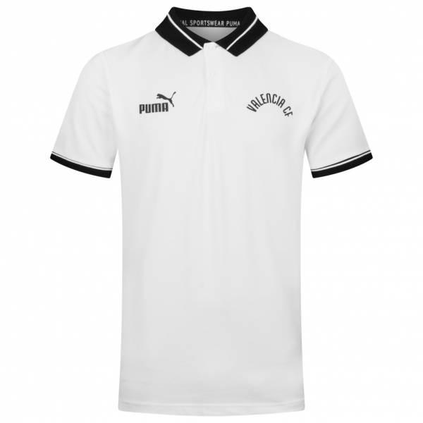 Męska koszulka polo FC Valencia PUMA Premium 756273-11
