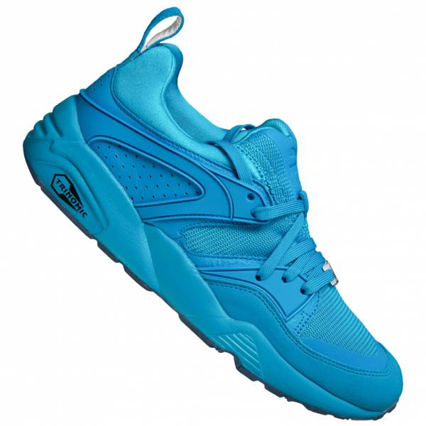 PUMA Blaze Of Glory Reflective Trinomic Sneaker 362188-01