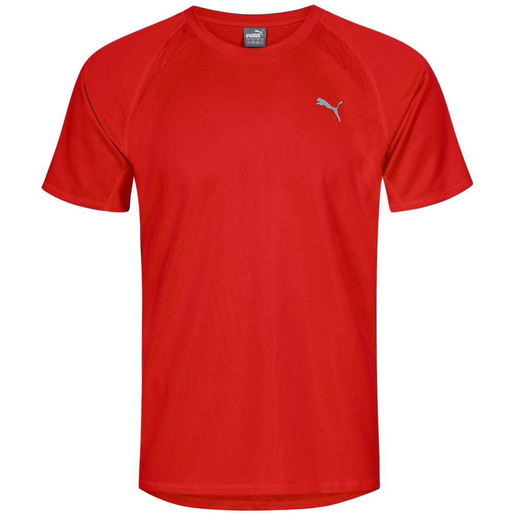 puma essential tee herren t shirt 510425 42 sportspar. Black Bedroom Furniture Sets. Home Design Ideas