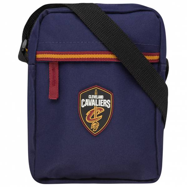 Cleveland Cavaliers NBA Small Schulter Tasche 8014751-CAV