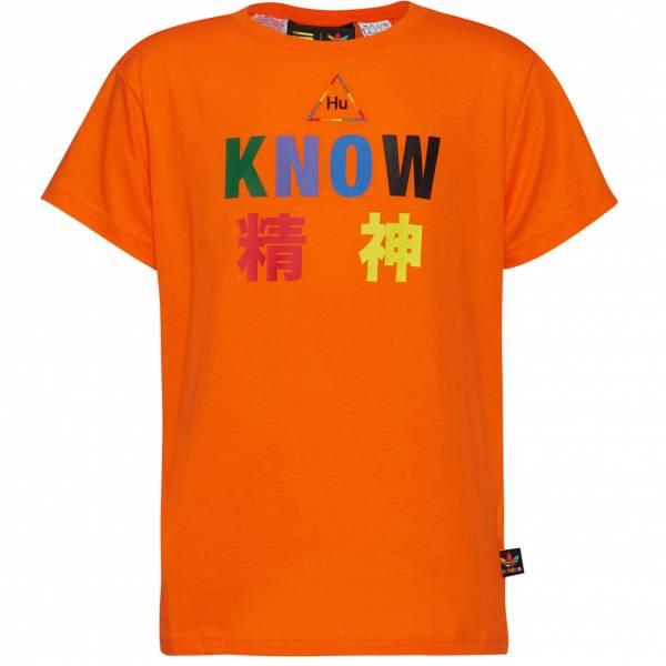 adidas Originals x Pharrell Williams TBIITD Kinder T-Shirt FR9066