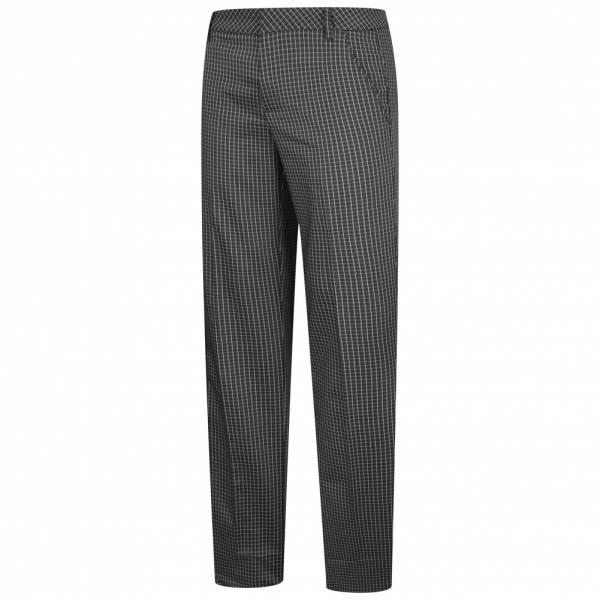 Męskie spodnie PUMA Golf Plaid Tech 570132-03