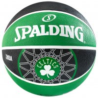 Boston Celtics Spalding NBA Team Basketball 3001587011617