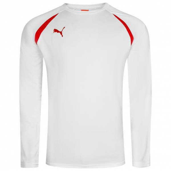 PUMA Vencida Longsleeve Shirt Langarm Trikot 700771-12