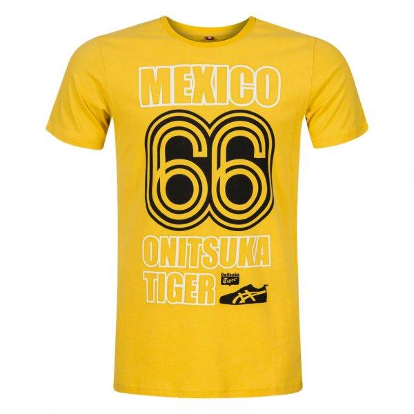 ASICS Onitsuka Tiger Herren Mexico 66 T-Shirt 122726-0314