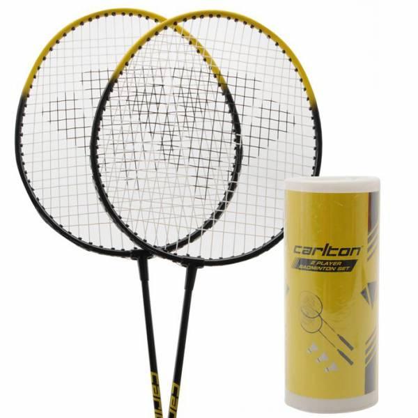 Carlton 2 Set de badminton