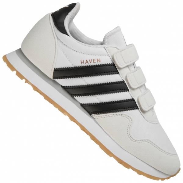 adidas Originals Haven CF Crib Kinder Sneaker BY9483