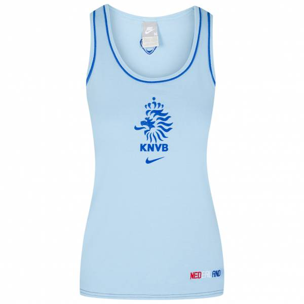 Niederlande Nike Damen Tank Top 253672-478