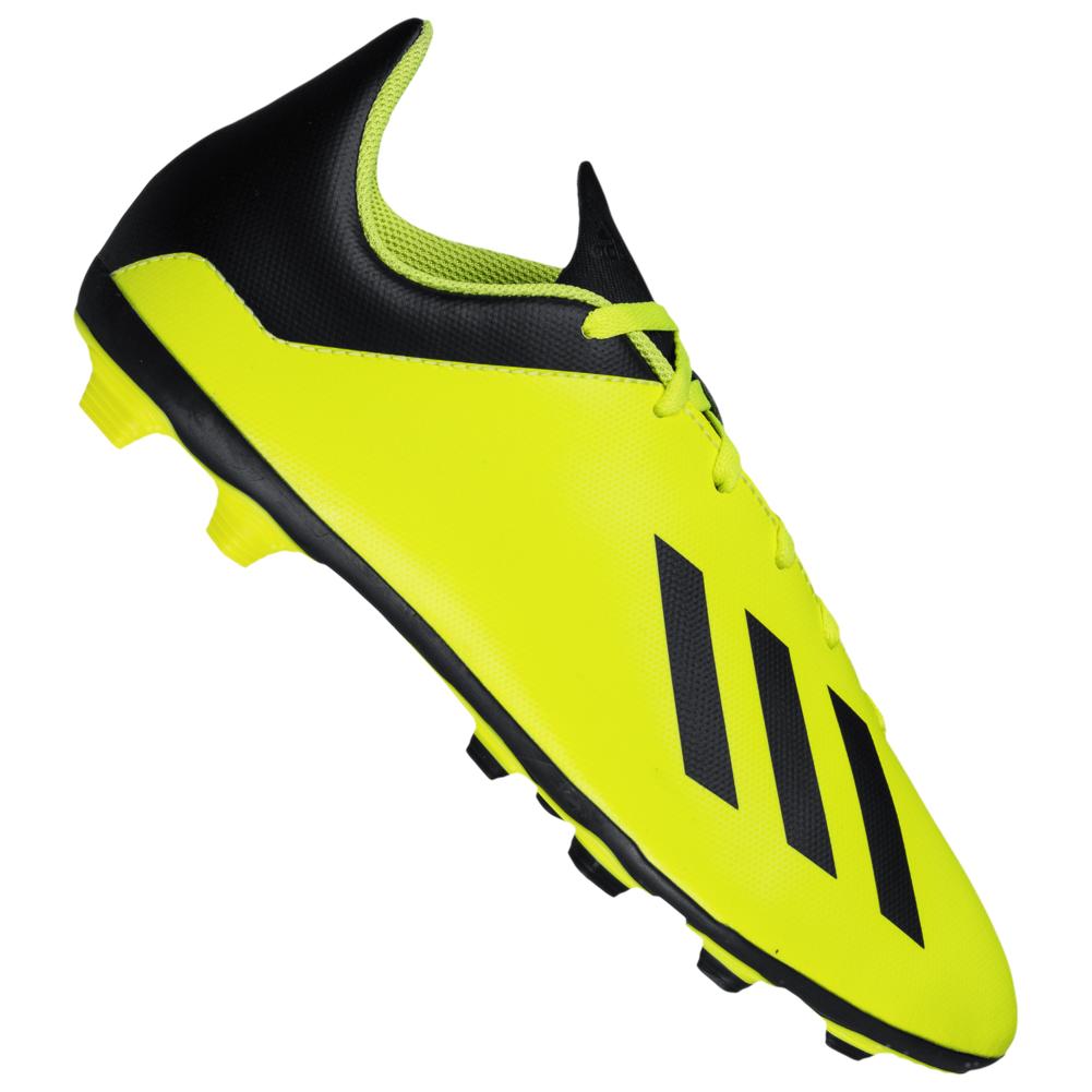 adidas X 18.4 FxG Bambini Scarpe da calcio DB2420