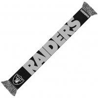 Oakland Raiders NFL Scarf Fade Fan Schal SVNF14WMORAM