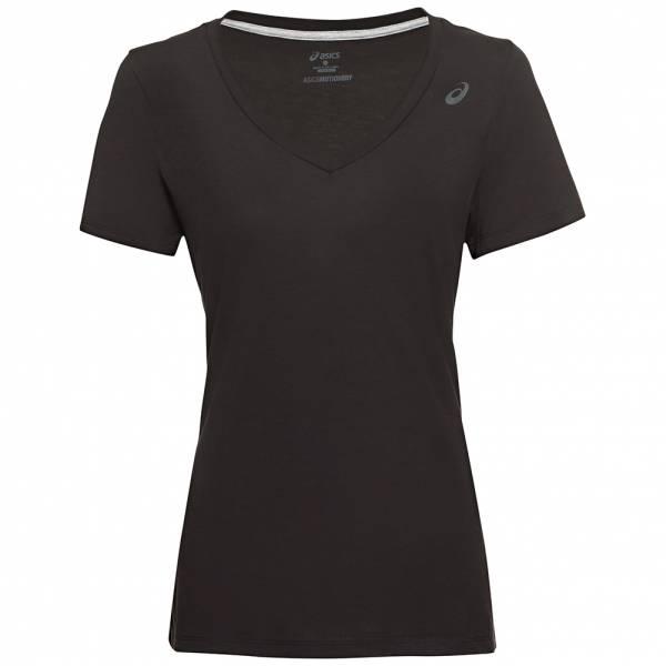 ASICS Logo Damen T-Shirt 141132-0904