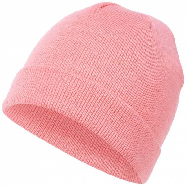 MSTRDS Pastel Cuff Knit Beanie 10263 Light Pink