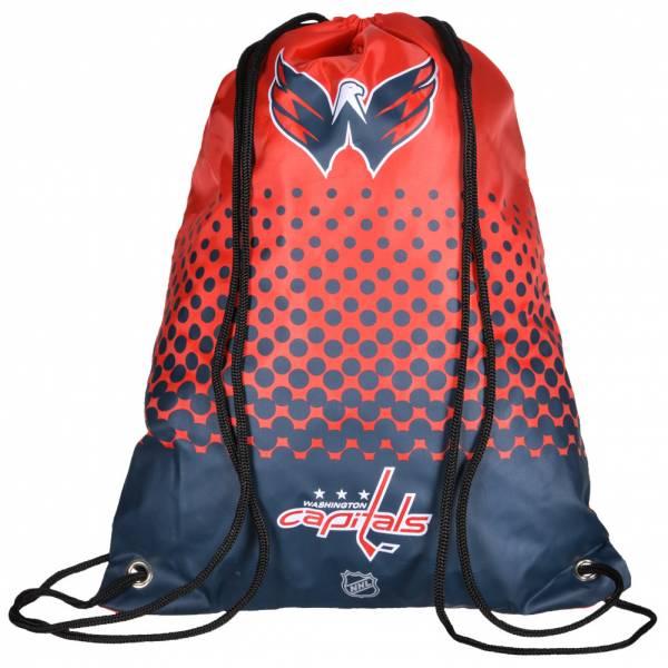 Washington Capitals NHL Fade Gym Bag Gym Bag LGNHLFADEGYMWC