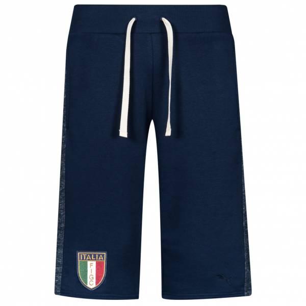 Italien FIGC PUMA Herren Sweat Shorts Bermudas 750758-03