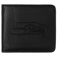 Seattle Seahwaks NFL Camo Zip Wallet Portmonee LGNFLCMWLTSS