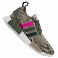 adidas Originals NMD_R1 Primeknit Boost Damen Sneaker BY9864