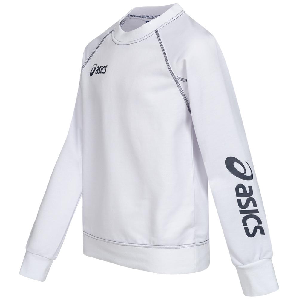 ASICS Sweat Alpha Kinder Sweatshirt 2024XZ 0150