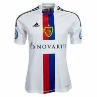FC Basel adidas Auswärts Trikot Z11480