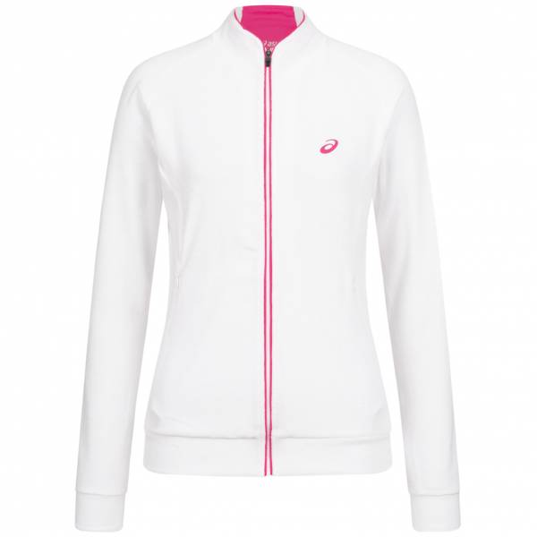 ASICS Samantha Stosur Racket Damen Tennis Trainingsjacke 110447-0001