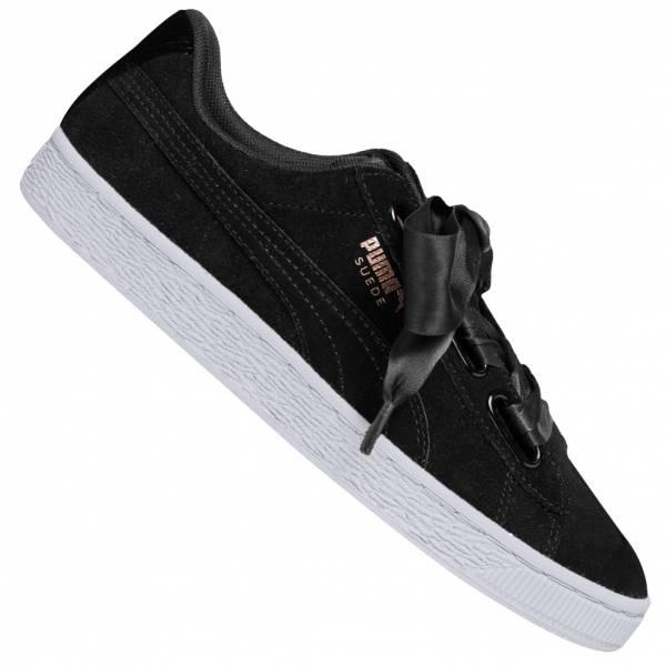 Cœur Sneaker 365111 En Velours Avec Puma Femmes Corde 02 Daim vmNn08w