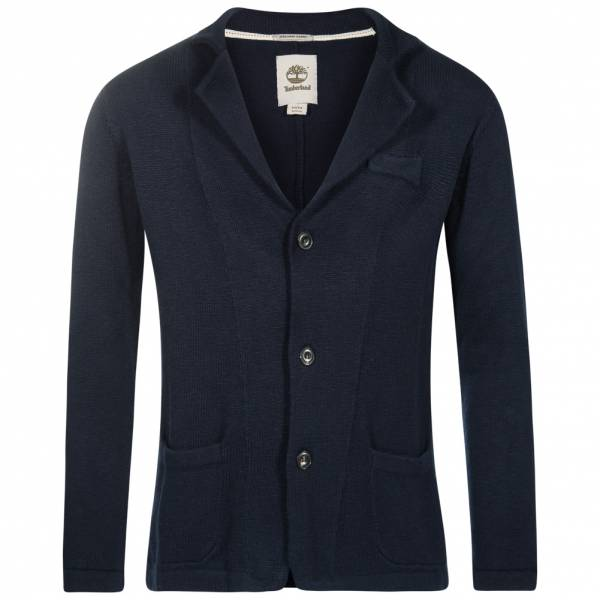 Timberland Stop River Cable Cardigan Strickjacke A1RAB-433