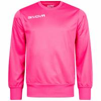Givova One Herren Trainings Sweatshirt MA019-0006