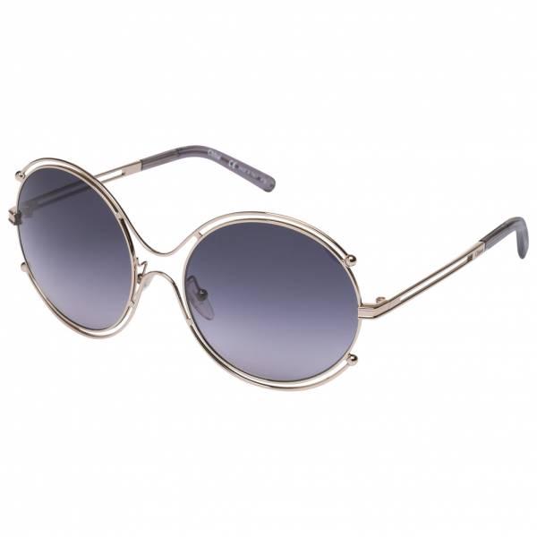 Chloé Damen Panto Sonnenbrille CE122S-744
