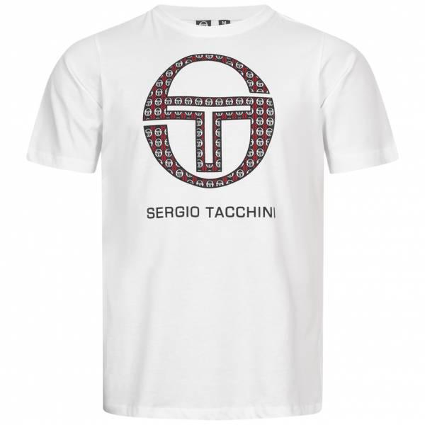 Sergio Tacchini Dust Herren T-Shirt 38702-108