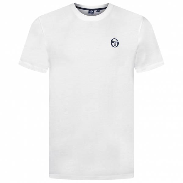 Sergio Tacchini Hombre Camiseta 38293-100