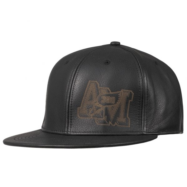 Nike Air Max New Laser Leather Cap Leder Kappe 259785-010