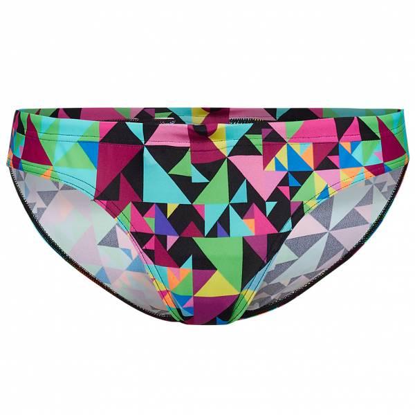 Speedo M&M Allover Brief Damen Bikini Hose 8-11011C670