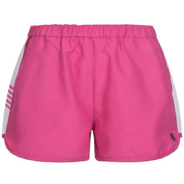 K-Swiss 66 Damen Fitness Shorts 190112-668 Pink