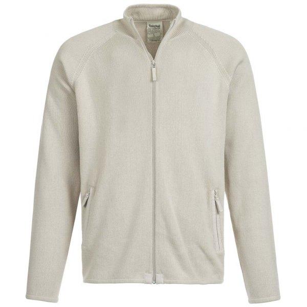 Timberland Herren Full Zip Sweater 27413-047