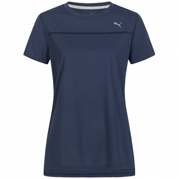 PUMA Ignite Damen Sport T-Shirt 516673-02