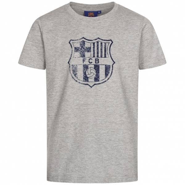 FC Barcelona Kinder T-Shirt FCB-1CE-GP