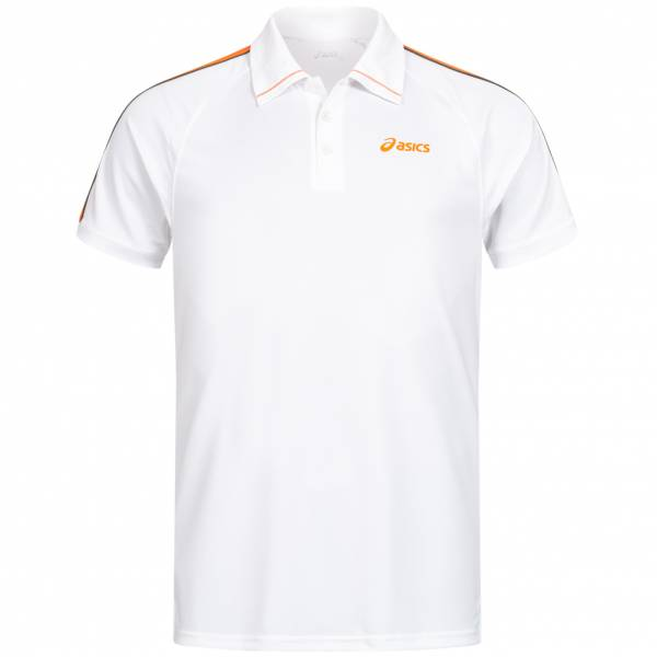 ASICS MS Game Men Tennis Polo Shirt 325329-0521