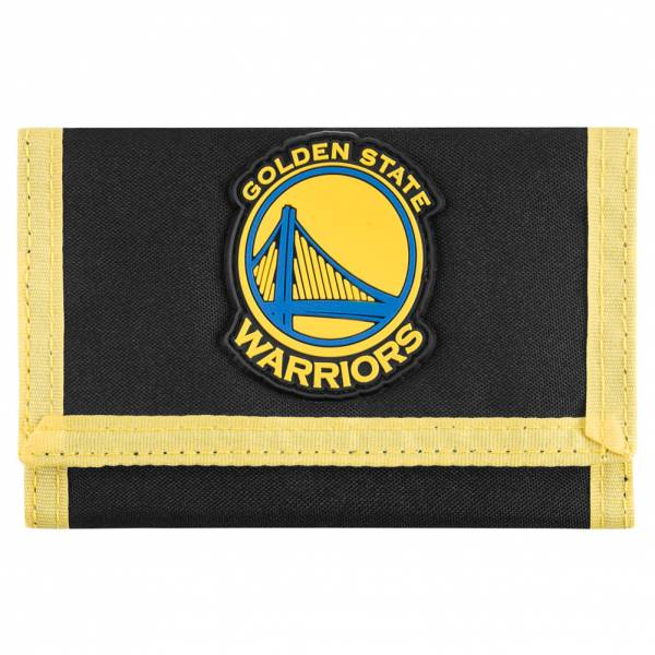 Golden State Warriors NBA Wallet Brieftasche 8011660-GSW