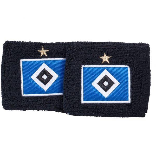 Hamburger SV adidas 3S Schweißbänder HSV Wristband S07212