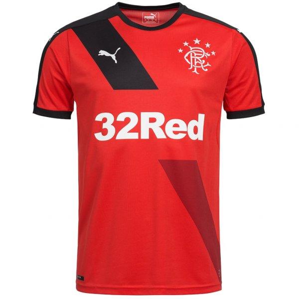 Glasgow Rangers PUMA Herren Auswärts Trikot 747834-05