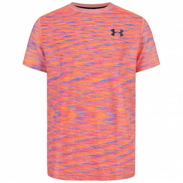 Under Armour Threadborne Kinder Trainings Shirt 1301612-889