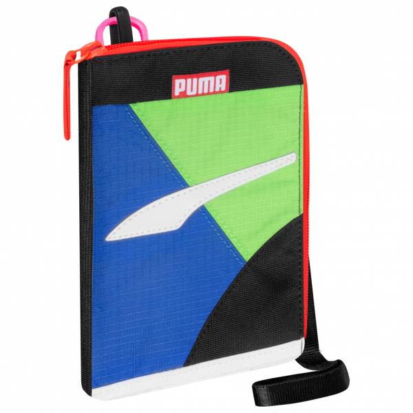 PUMA Rider Game on Street Purse 077192-01