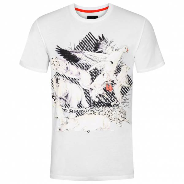 PUMA x Swash London Herren Grapihc T-Shirt 569337-01