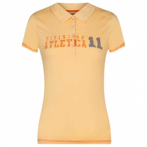 FILA Damen Polo-Shirt U90347-741