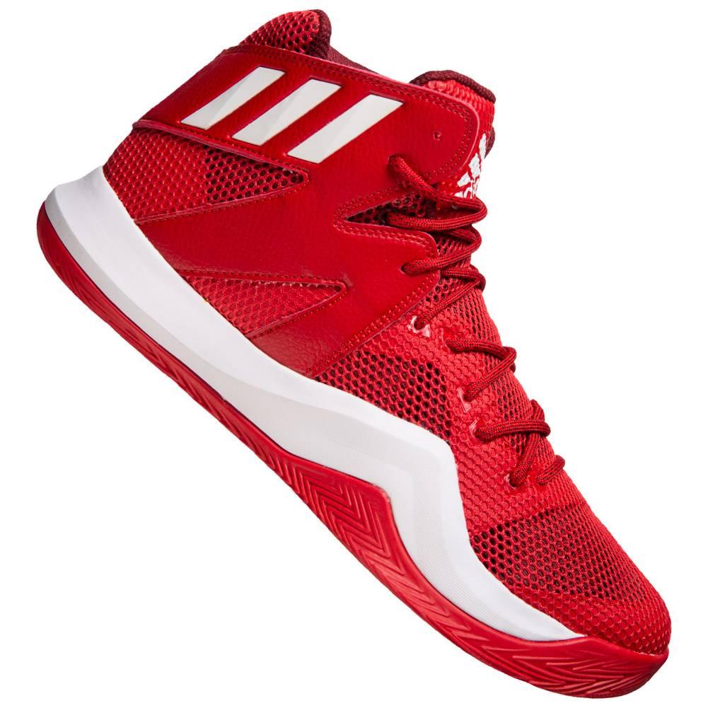 f0c577df29a adidas Crazy Bounce Herren Basketballschuhe B72768