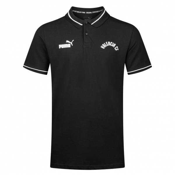 Valencia CF PUMA Premium Men Polo Shirt 756273-16