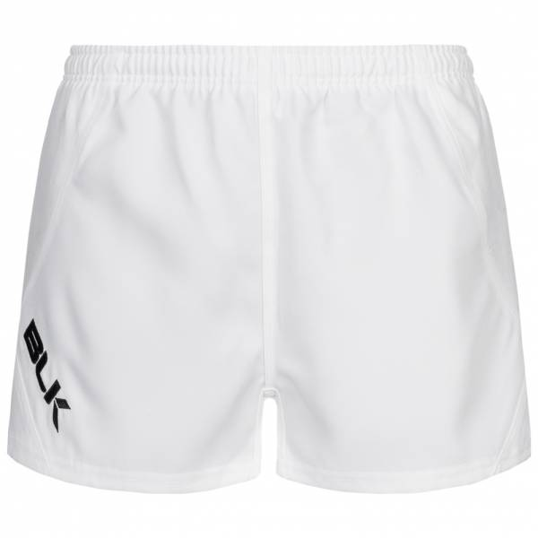 BLK T2 Men Rugby Shorts BKSH306WHT