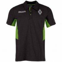 Borussia Mönchengladbach Kappa Polo Shirt 402467-005